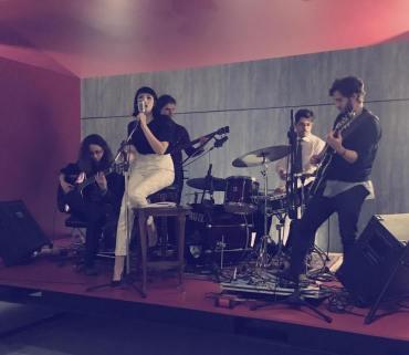 Full Jazz - Jenni Mosello